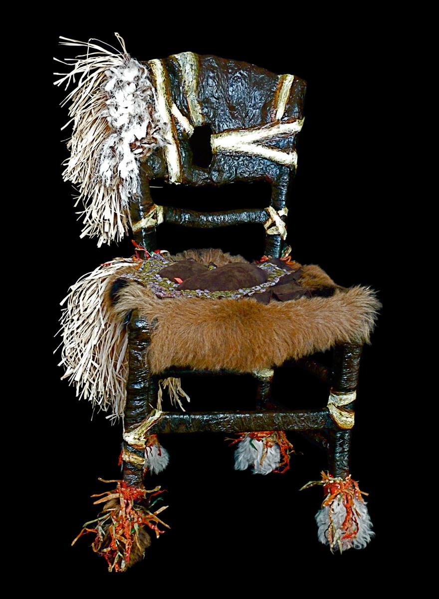 chaise-1 85x40x51cm