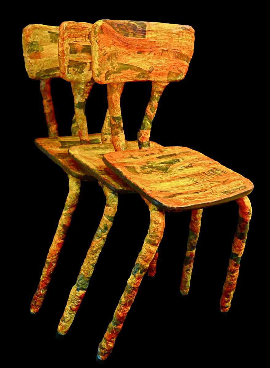 chaise-6 84x33x70cm
