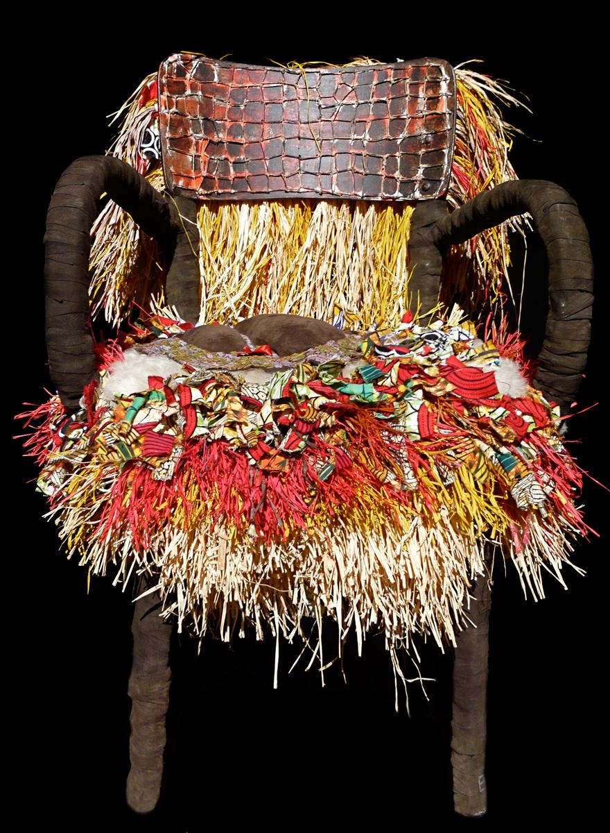 chaise-du-chaman 91x63x70cm